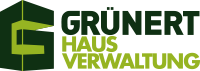 Grünert Hausverwaltung GmbH Logo